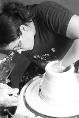 Myriam Chemla /Carnet d'atelier